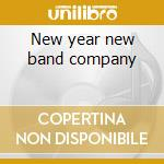 New year new band company cd musicale di John Mayall