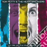 Let me up cd musicale di Tom Petty