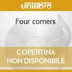 Four corners cd musicale di Yellowjackets