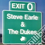 EXIT O cd musicale di EARLE STEVE & THE DUKES