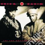 Let the rhytm hit'em cd musicale di Eric b.& rakim