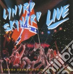 LIVE-SOUTHERN BY GRACE cd musicale di LYNYRD SKYNYRD