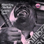 DOOR TO DOOR cd musicale di KING ALBERT & OTIS RUSH