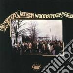 WOODSTOCK ALBUM cd musicale di Muddy Waters