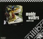 ELECTRIC MUD/50TH ANNIVERSARY cd musicale di Muddy Waters
