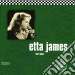 HER BEST cd musicale di Etta James