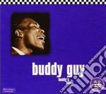BUDDY'S BLUES cd musicale di GUY BUDDY