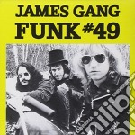 Funk 49 cd musicale di James Gang