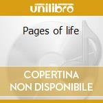 Pages of life cd musicale di Desert rose band