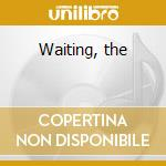 Waiting, the cd musicale di Peter Buffet