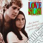 LOVE STORY cd musicale di O.S.T.