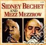Same cd musicale di Sidney bechet & mezz