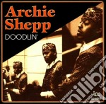 Doodlin' cd musicale di Archie Shepp