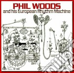 Same cd musicale di Phil woods & his eur