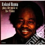 Plays music alec wilder cd musicale di Roland Hanna
