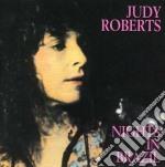 Judy Roberts - Nights In Brazil cd musicale di Roberts Judy
