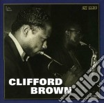 Paris collection vol. 2 cd musicale di Clifford Brown