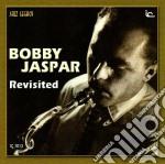 Revisited cd musicale di Bobby Jaspar