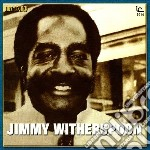 Olympia concert cd musicale di Jimmy Witherspoon
