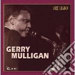 Same cd musicale di Gerry Mulligan