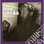 Same cd musicale di Don Byas