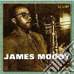 In the beginning cd musicale di James Moody