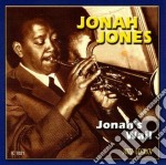 Jonah's wail cd musicale di Jonah Jones