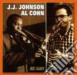 Same cd musicale di J.j. johnson & al co