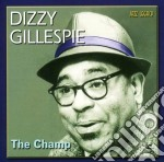 The champ cd musicale di Dizzy Gillespie