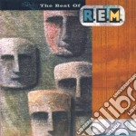 THE BEST OF cd musicale di R.E.M.
