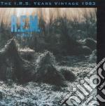 MURMUR cd musicale di R.E.M.