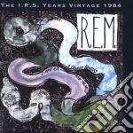 R.E.M. - Reckoning cd musicale di R.E.M.