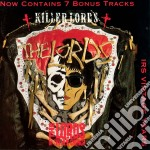 Killer lords cd musicale di Lords of the new chu