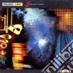 STRANGE CARGO cd musicale di ORBIT WILLIAM