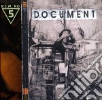 DOCUMENT cd musicale di R.E.M.