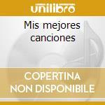 Mis mejores canciones cd musicale di Mijares