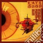 THE KICK INSIDE cd musicale di Kate Bush