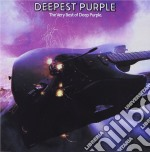 DEEPEST PURPLE/THE VERY BEST OF cd musicale di DEEP PURPLE