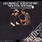 NEW YORK NEW YORK cd musicale di Artisti Vari