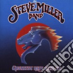 GREATEST HITS 1974-78 cd musicale di STEVE MILLER BAND