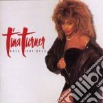BREAK EVERY RULE cd musicale di TURNER TINA