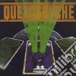 THE WARNING cd musicale di QUEENSRYCHE