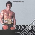 Bill Conti - Rocky III cd musicale di Frank/survivor Stallone
