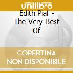 BEST OF cd musicale di Edith Piaf