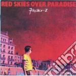 Fischer Z - Red Skies Over Paradise cd musicale di Z Fischer