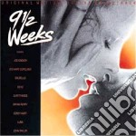 9 And A Half Weeks cd musicale di Artisti Vari