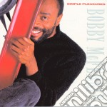 SIMPLE PLEASURES cd musicale di MCFERRIN BOBBY