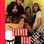 THE BEST OF... cd musicale di CANNED HEAT