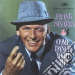 Come dance with me cd musicale di Frank Sinatra