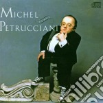 MICHEL PLAYS PETRUCCIANI cd musicale di Michel Petrucciani